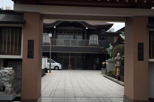 卍行法寺|千葉県船橋市 - 八百...