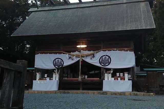 ⛩須倍神社|静岡県浜松市北区 - ...