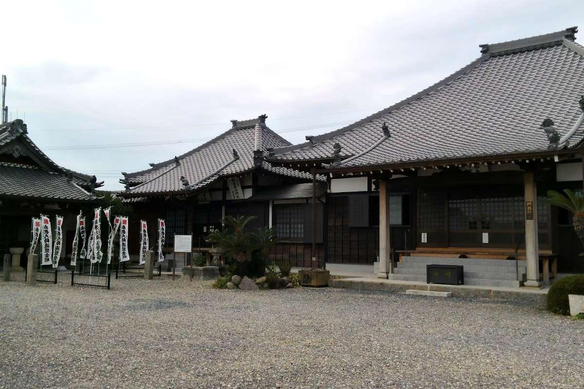 鳳凰山 平泉寺 愛知県知多郡阿久比町 - 八百万の神