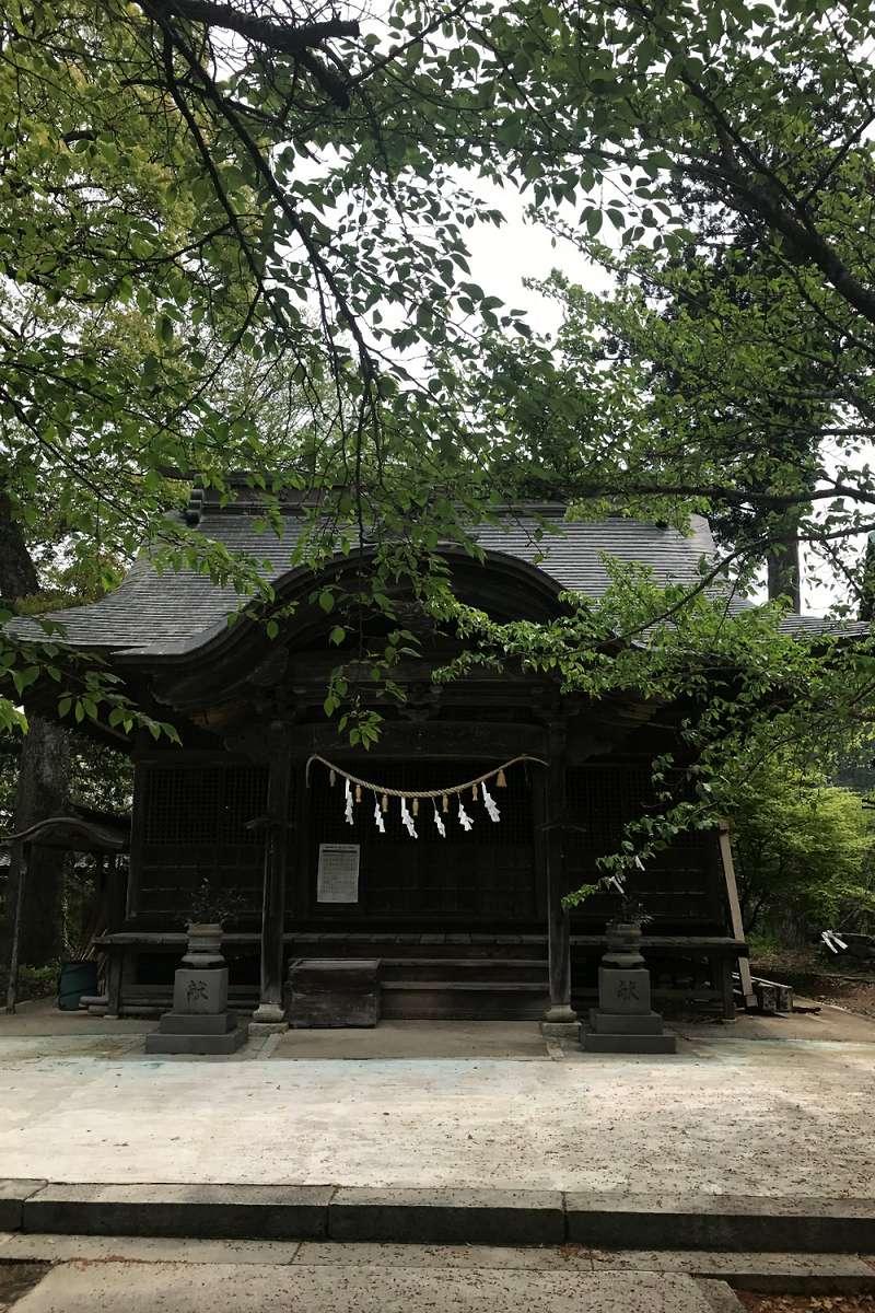名称                    大田八幡宮